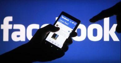 Xử lý facebook giả mạo