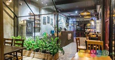 UP Cafe Đức Trọng