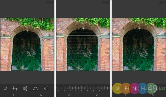 SKRWT ứng dụng chỉnh sửa ảnh tốt nhất trên IPhone