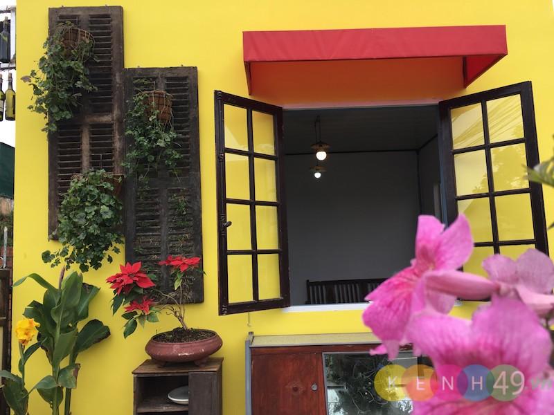 Hallo Hostel Đà Lạt - Hostel Đẹp ở Đà Lạt