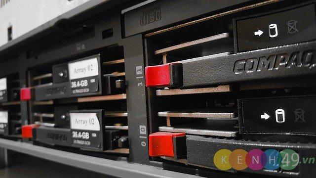 Hướng dẫn quản trị mạng trên Windows Server 2012