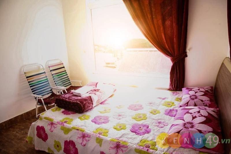 Phòng Sweet Home Dalat