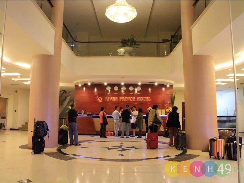 Khách sạn Đà Lạt - River Prince Hotel