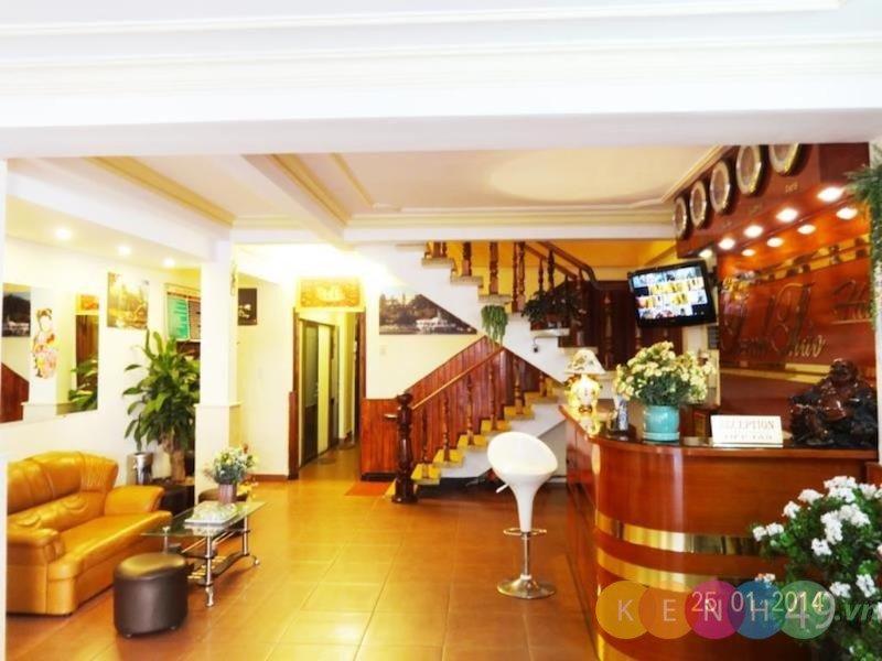 Khách sạn Đà Lạt giá rẻ
