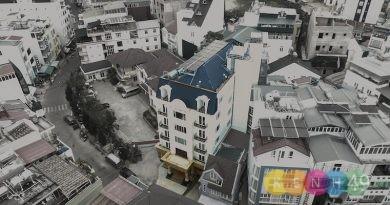 Khách sạn 3 sao Roy Dala Đà Lạt