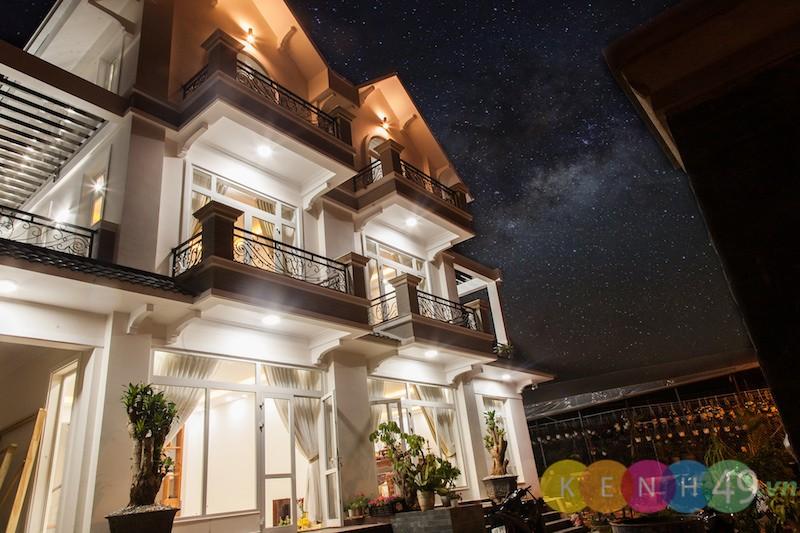 Liên Hương - Villa Đà Lạt
