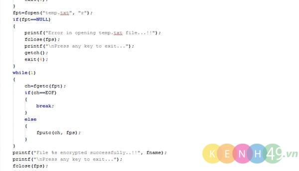 Hiểu biết các câu lệnh để trở thành một hacker